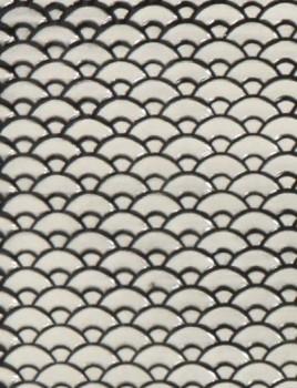 Mayco Designer Mats - MT009 - Scallops