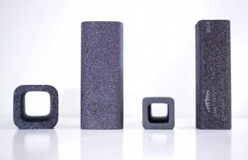 Kilnshelf.com GlazeEraser® Hand Tool 手磨工具 (用於打磨已燒製陶瓷及去除色釉)