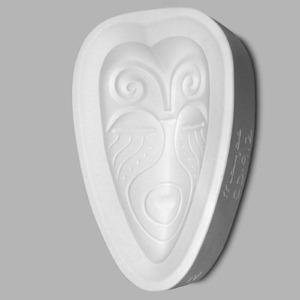 Heart Shape Mask 心形面譜 4.5