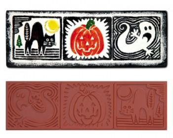 Mayco Designer Stamps - ST101 - Eeeks