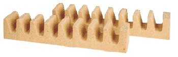 Tile Rack 瓷片燒架