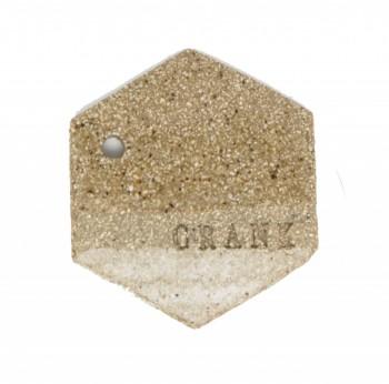 Potclays PO1114 Crank 中高溫帶砂土 (12.5kg)