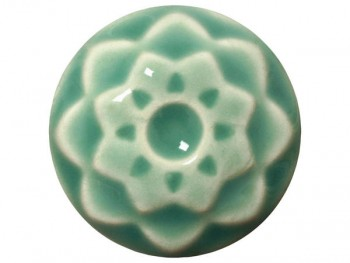 Amaco Celadon - C-40 Aqua (16oz)