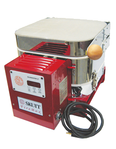 SKUTT - 陶瓷電窯 FireBox 8x4 LT