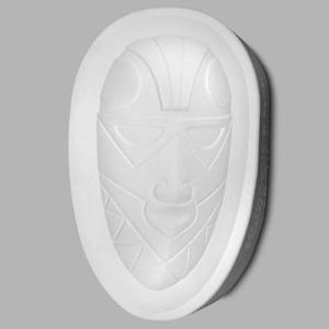 African Mask 非洲面譜 5.75