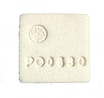 Potclays PO0630 New White Crank 高溫白砂土 (12.5kg)