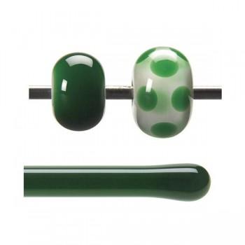 BULLSEYE 透明玻璃棒 透明凱莉綠色