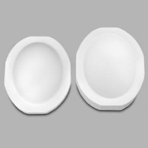 Oval 橢圓形 6.5