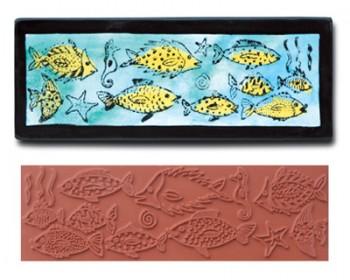 Mayco Designer Stamps - ST389 - Reef Rendevous