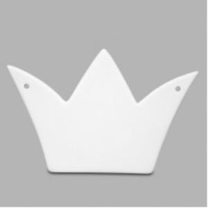 Crown Plaque