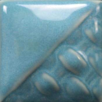 Mayco Stoneware Classic Glaze - SW-166 Norse Blue (16oz)