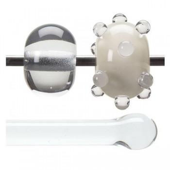 BULLSEYE 透明玻璃棒 透明