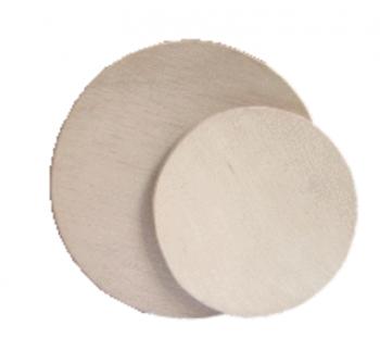 圓木板 8