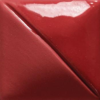 Mayco Fundamentals Underglaze - UG207 - Flame Red (2oz)