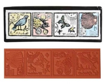Mayco Designer Stamps - ST-131 - Postage Stamps