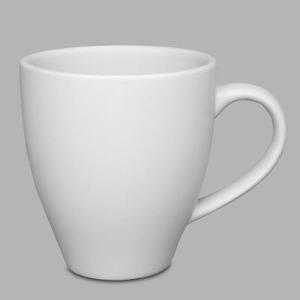 Tapered Mug 5.5