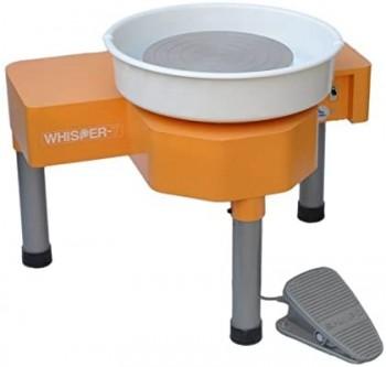 NIDEC SHIMPO 拉坯機 RK-3ES (Whisper T)