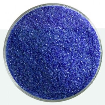 BULLSEYE 乳濁色玻璃 / 搪瓷粉末 深藍色 (4oz)