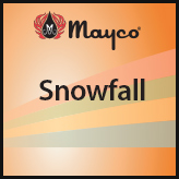 Mayco SG-302 Snowfall Glaze (4oz)