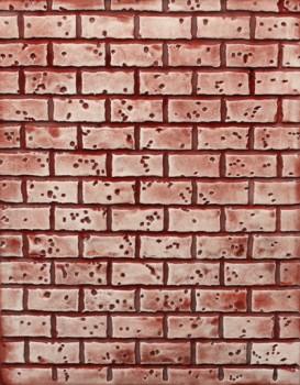 Mayco Designer Mats - MT003 - Bricks