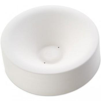 玻璃陷模 - 錐形碗