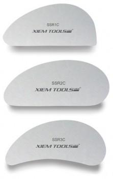 XIEM TOOLS 不鏽鋼刮套裝 (大)(3件)