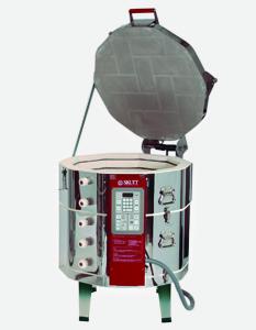 SKUTT - 陶瓷電窯 KM-1022