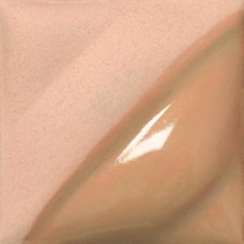 Amaco Velvet Underglaze - V-315 Peach  (2oz)