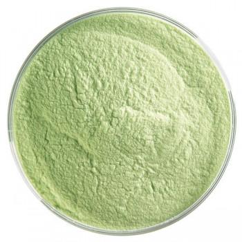 BULLSEYE 乳濁色玻璃 / 搪瓷粉末 春綠色 (4oz)