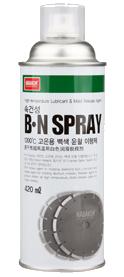 玻璃工具 - 氮化硼噴劑