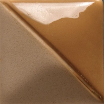 Mayco Fundamentals Underglaze - UG57 - Spice Brown (2oz)
