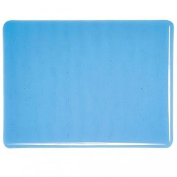 BULLSEYE 透明玻璃片 透明綠松色 (10