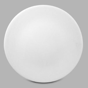Coupe Dinner Plate 7.75