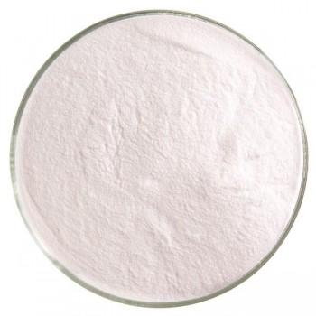 BULLSEYE 乳濁色玻璃 / 搪瓷粉末 花瓣粉紅色 (4oz)