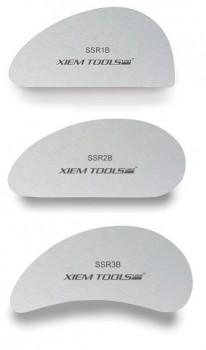 XIEM TOOLS 不鏽鋼刮套裝 (中)(3件)