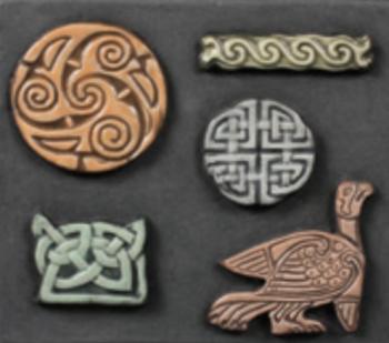 Celtic - 5 Designs 1.5