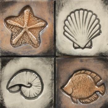 Mayco 壓模工具 - Seaside Design (CD-1149)