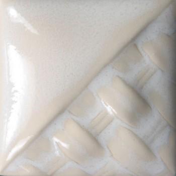 Mayco Stoneware Classic Glaze - SW-250 White Opal (16oz)