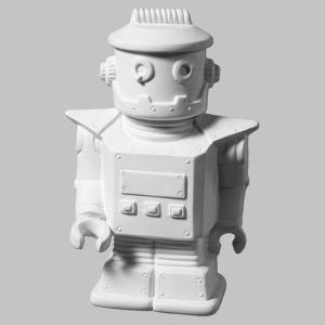 Robot Bank 8.75