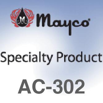Mayco AC-302 Wax Resist 蠟水 (16oz)