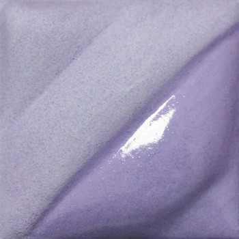 Amaco Velvet Underglaze - V-320 Lavender (2oz)