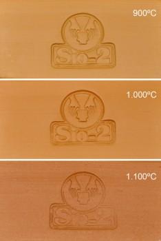 Sio-2 SR-3D 立體打印機專用紅陶土 (5kg)